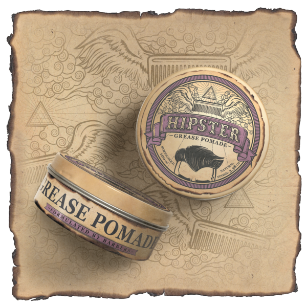 Grease Pomade-
